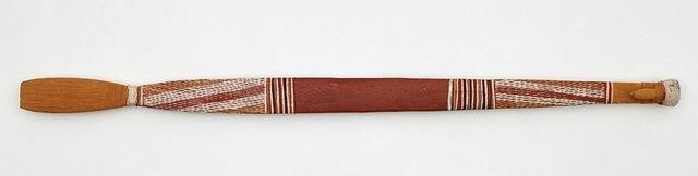 An image of Bulman (spear-thrower)