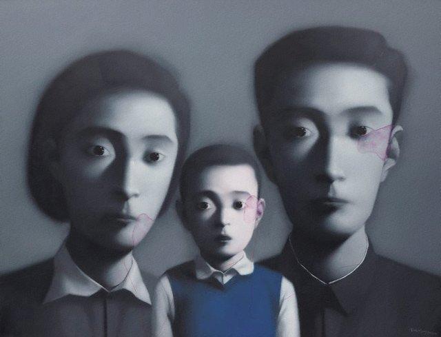 An image of Big family no.4