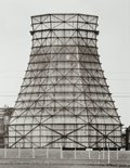 Alternate image of Cooling towers, Germany by Bernd Becher, Hilla Becher