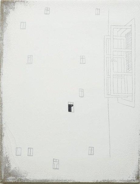 An image of sechsundzwanzigsterseptemberzweitausendundfuenf by Ugo Rondinone