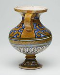Alternate image of Two-handled vase by Unknown