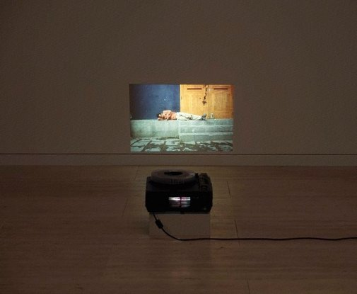 An image of Sleepers II by Francis Alÿs