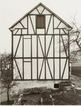 Alternate image of Framework houses by Bernd Becher, Hilla Becher