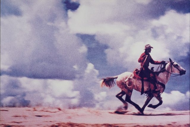 An image of Untitled (cowboy)