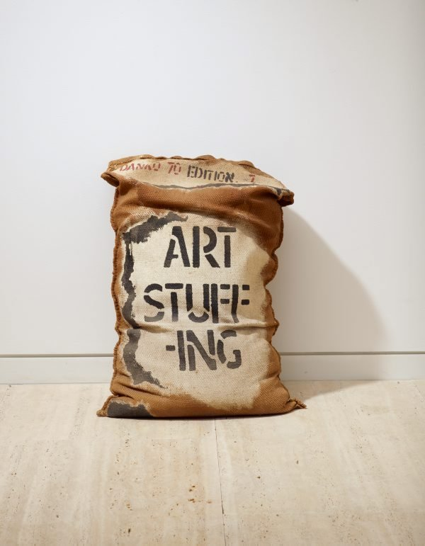 An image of Art stuffing