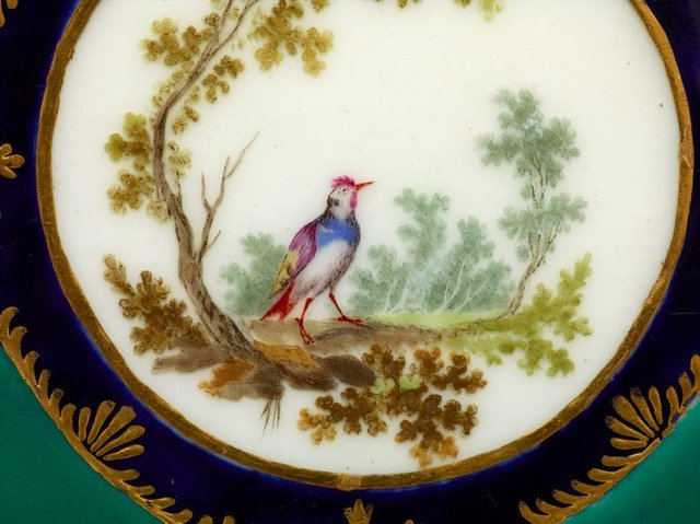 An image of Square dish