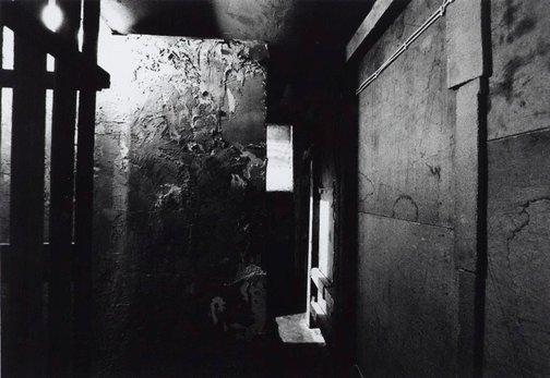 An image of Totes Haus u r Keller Venedig by Gregor Schneider