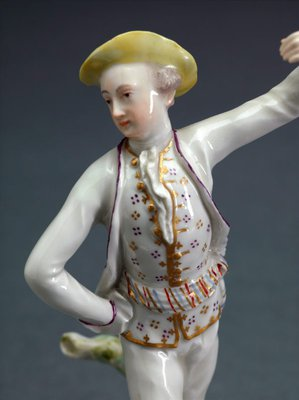 Alternate image of Male dancer by Ludwigsburg