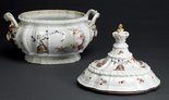 Alternate image of Tureen and cover by Meissen