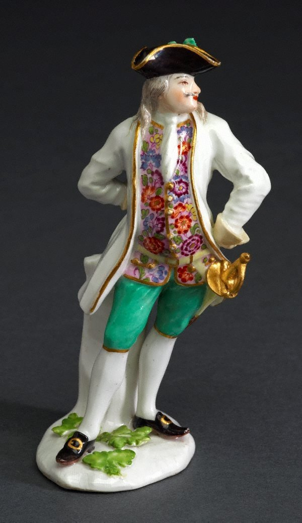 An image of Capitano, model