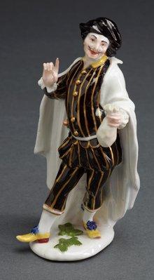 Alternate image of Jodelet by Meissen