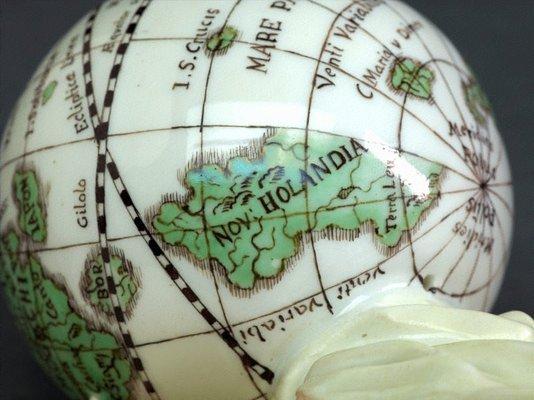 Alternate image of Atlas by Meissen