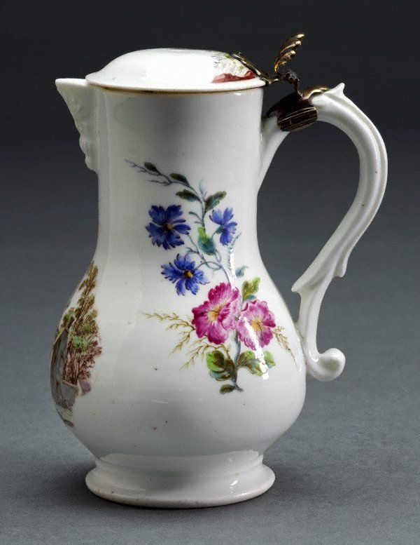 An image of Jug (pot à eau ordinarie)