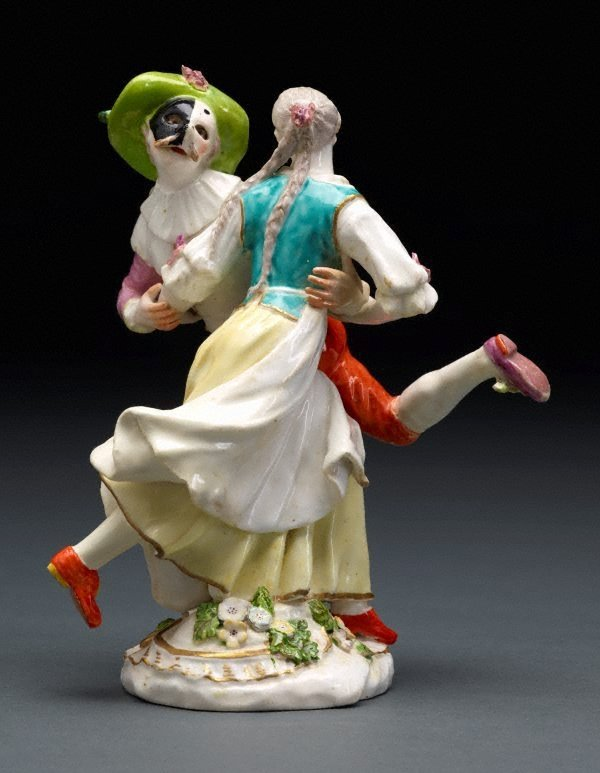 An image of Tryolean dancers