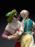 Alternate image of Tryolean dancers by Chelsea