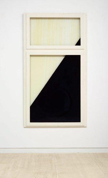 An image of Schatten Fenster by Gregor Schneider