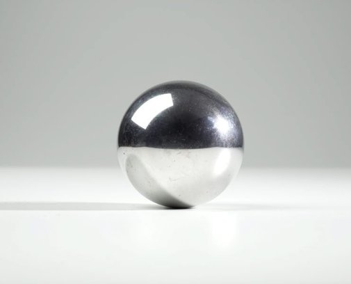An image of Sphere I by Gerhard Richter