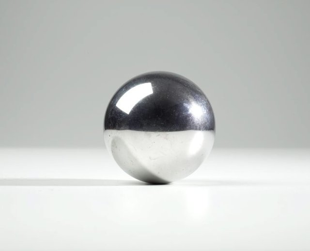 An image of Sphere I