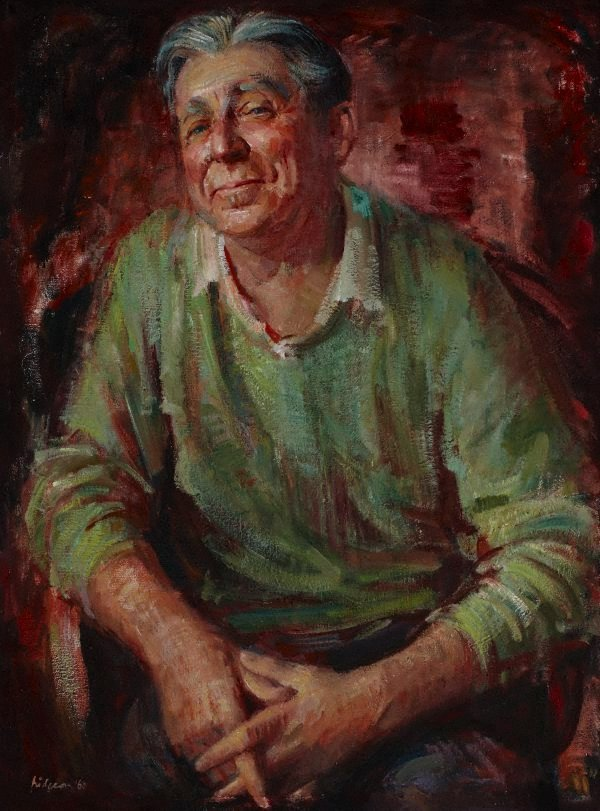 An image of William Dobell
