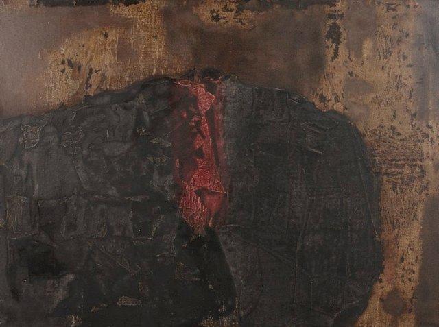 An image of Dead bull