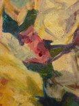 Alternate image of Flowerpiece by Isabel Hunter Tweddle