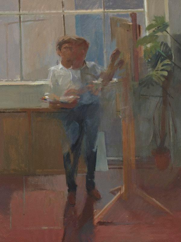 An image of Artist