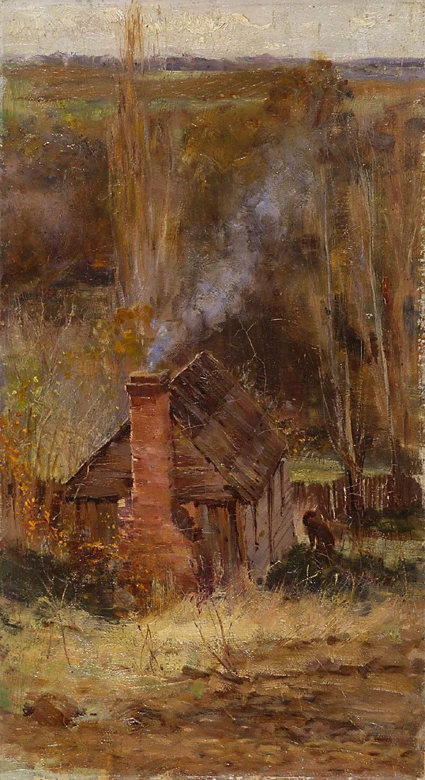 An image of Cottage, Macedon