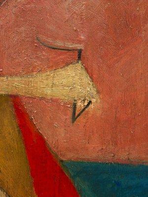 Alternate image of Conflict by Roy de Maistre