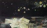 Alternate image of Nocturne landscape by Jon Molvig