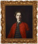 Alternate image of Stephen Croft by Sir Joshua Reynolds