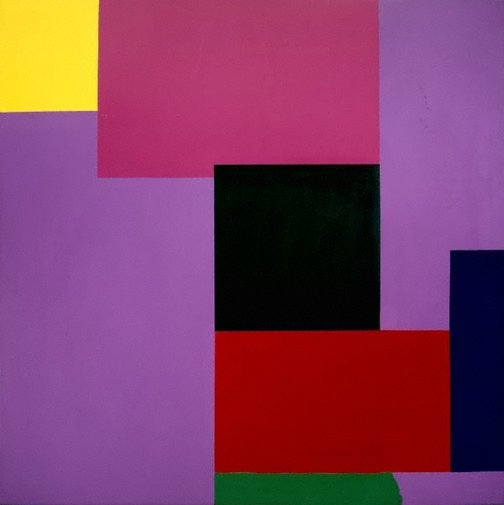 An image of Untitled no. 50 by Paul Huxley