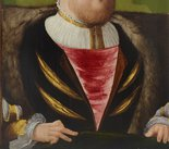 Alternate image of King Henry VIII by Anglo-Netherlandish workshop