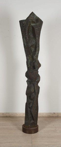 An image of Column II by Stephen Walker