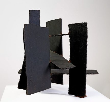Alternate image of Thunder by Clement Meadmore