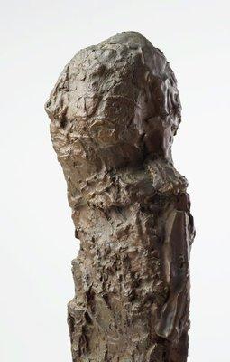 Alternate image of Figure by Sir Eduardo Paolozzi
