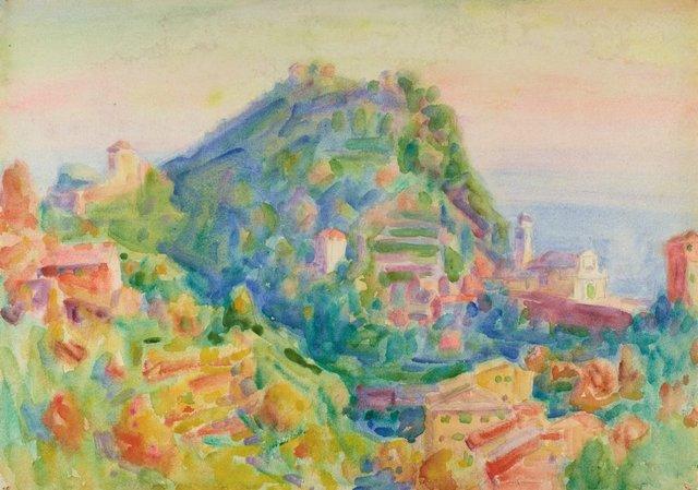 An image of Portofino