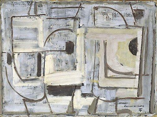 An image of Caresse de l'Astre by Ian Fairweather