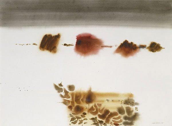 An image of Mungo Brush no. 18