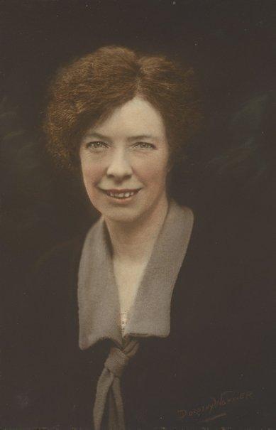 An image of Margaret Rose MacPherson by Dorothy Warner