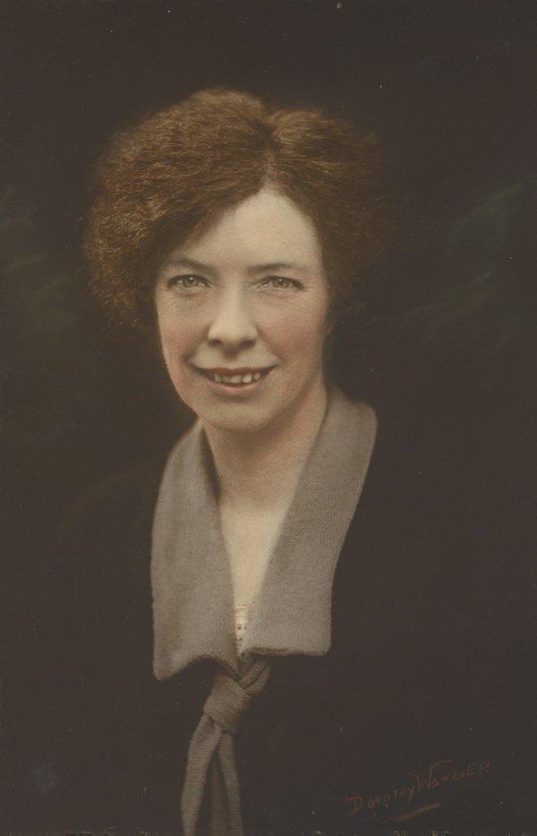 An image of Margaret Rose MacPherson