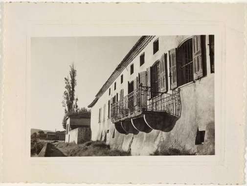 An image of Exterior of Moly-Sabata by Unknown