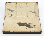 Alternate image of Weaver Hawkins' watercolour paint box by Winsor and Newton