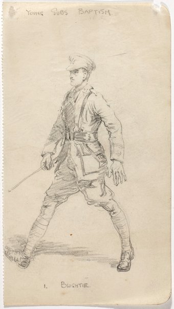 An image of 1. Blightie by Weaver Hawkins