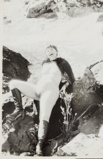 An image of Still from' Nova Pomerania' by Pat Larter, Richard Larter