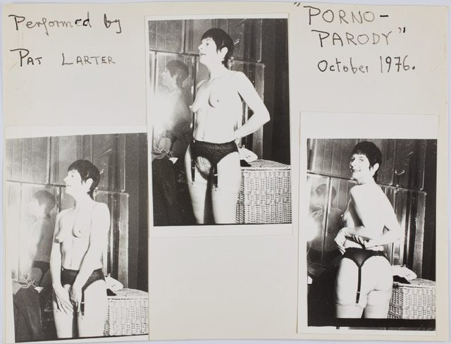 An image of Still from 'Porno-Parody'