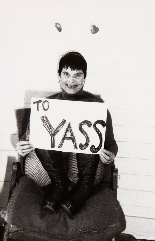 An image of Still of 'To Yass'