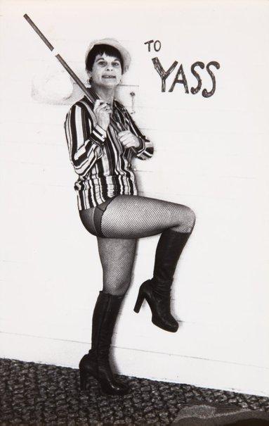 An image of Still of 'To Yass' by Pat Larter, Richard Larter