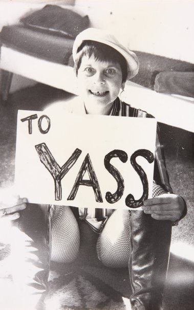 An image of Still of 'To Yass' by Pat Larter, Richard Larter