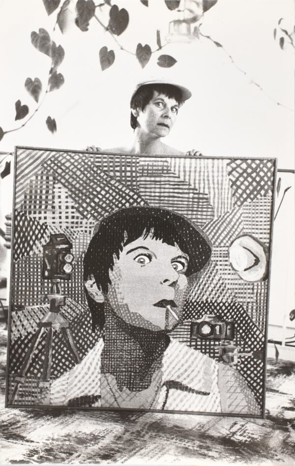 An image of Still from 'Portrait'