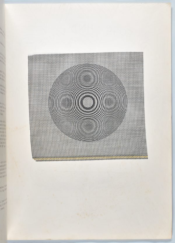 An image of Catalogue to the exhibition WOOM
